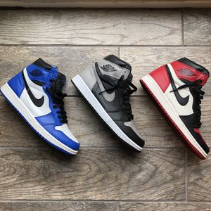 Three Jordan's for 1 price. Size 9 {$700} for Sale in Annandale, VA