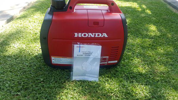 Generator for Sale in Garden Grove, CA - OfferUp