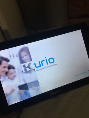 Kurio tablet for Sale in Oxon Hill, MD