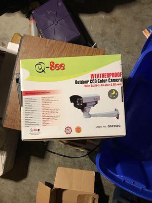 Security camera for Sale in Mercer Island, WA