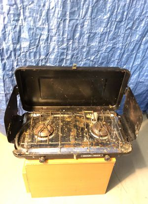 Portable propane stove for Sale in Washington, DC