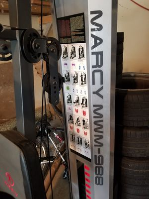 New and Used Home gym for Sale in San Antonio, TX - OfferUp