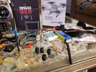 Blade 350QX3 and 200QX Thumbnail