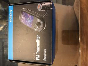 Vehicle Bluetooth Adapter/Converter NEW for Sale in Orlando, FL