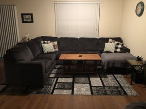 Magnificent New And Used Sectional Couch For Sale In Baytown Tx Offerup Uwap Interior Chair Design Uwaporg