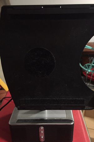 iPad under cabinet mount holder with built in speaker. for Sale in Apex, NC
