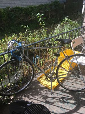 All Chrome Schwinn Road Bike for Sale in Washington, DC