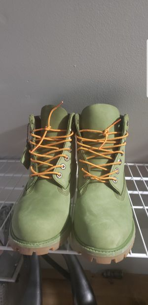 New and Used Timberlands for Sale in Rockford, IL - OfferUp