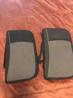 CD Cases / Car Wallet for Sale in Olney, MD