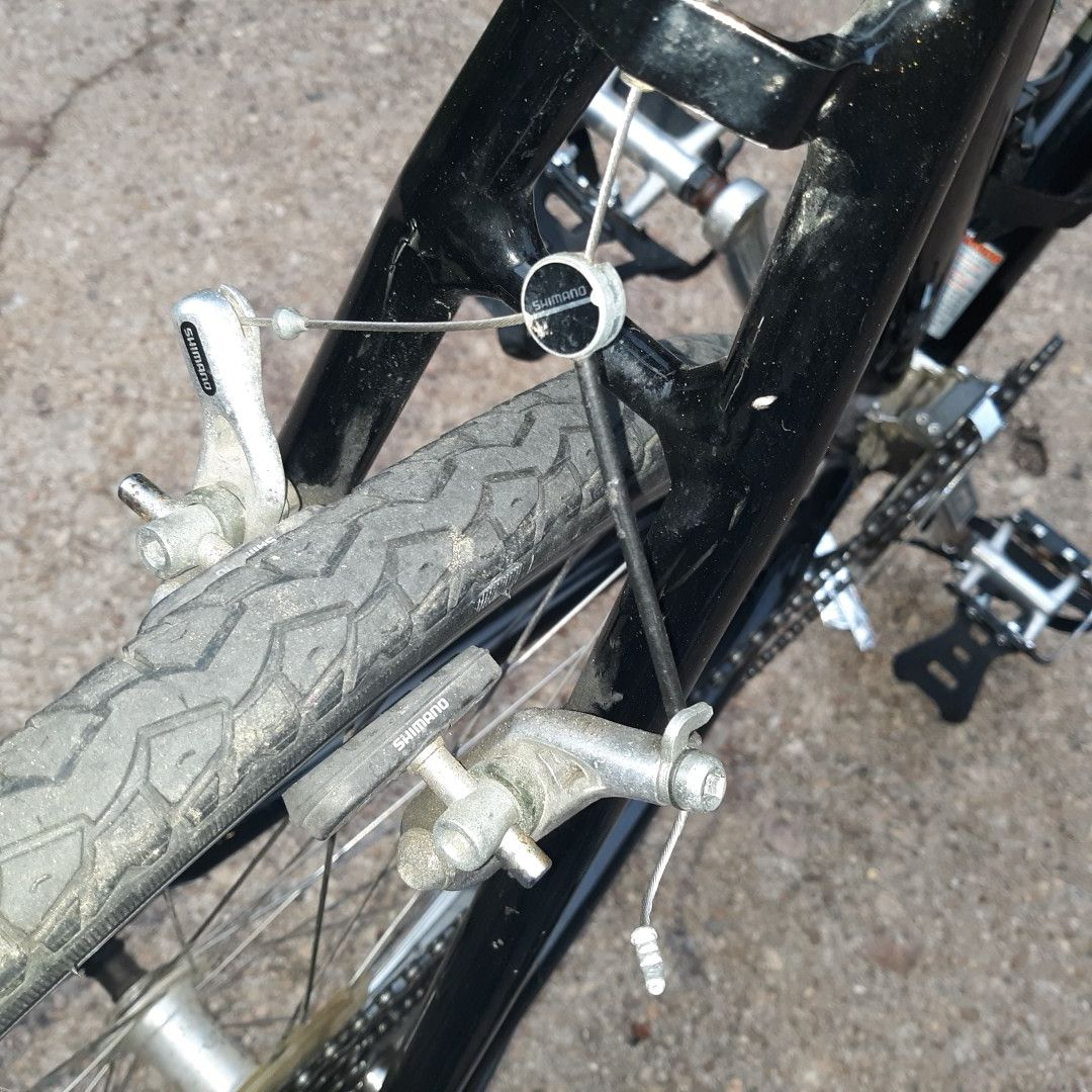 Cannondale T400 Racing Bicycle good Condition break good Gears great good Condition tires