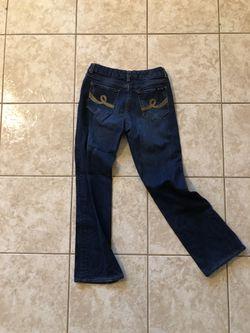 Women's Seven Jeans Size 6 Thumbnail