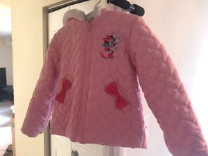 Girl 4T Winter Coat for Sale in Oxon Hill, MD