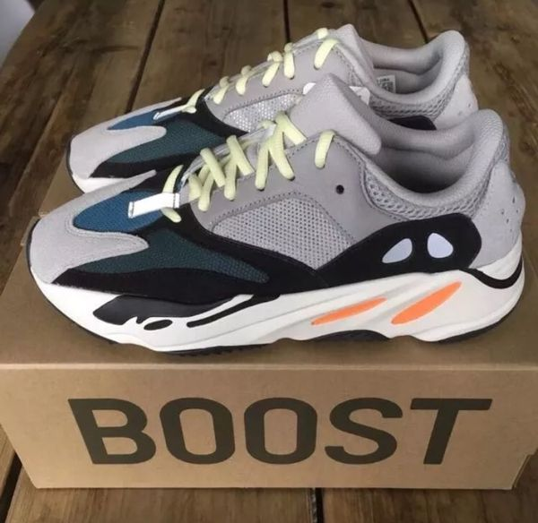 Adidas Yeezy Wave Runner 700 Sizes 11 11 5 For Sale In Fort
