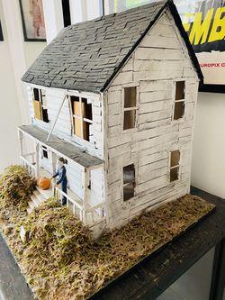 MICHAEL MYERS HOUSE Thumbnail