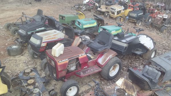 New and Used Lawn mower for Sale - OfferUp