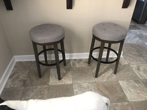 Bar Stools For Sale In Raeford Nc Offerup