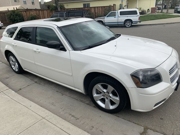 Dodge Magnum For Sale Near Me >> 2006 Dodge Magnum For Sale In Tracy Ca Offerup