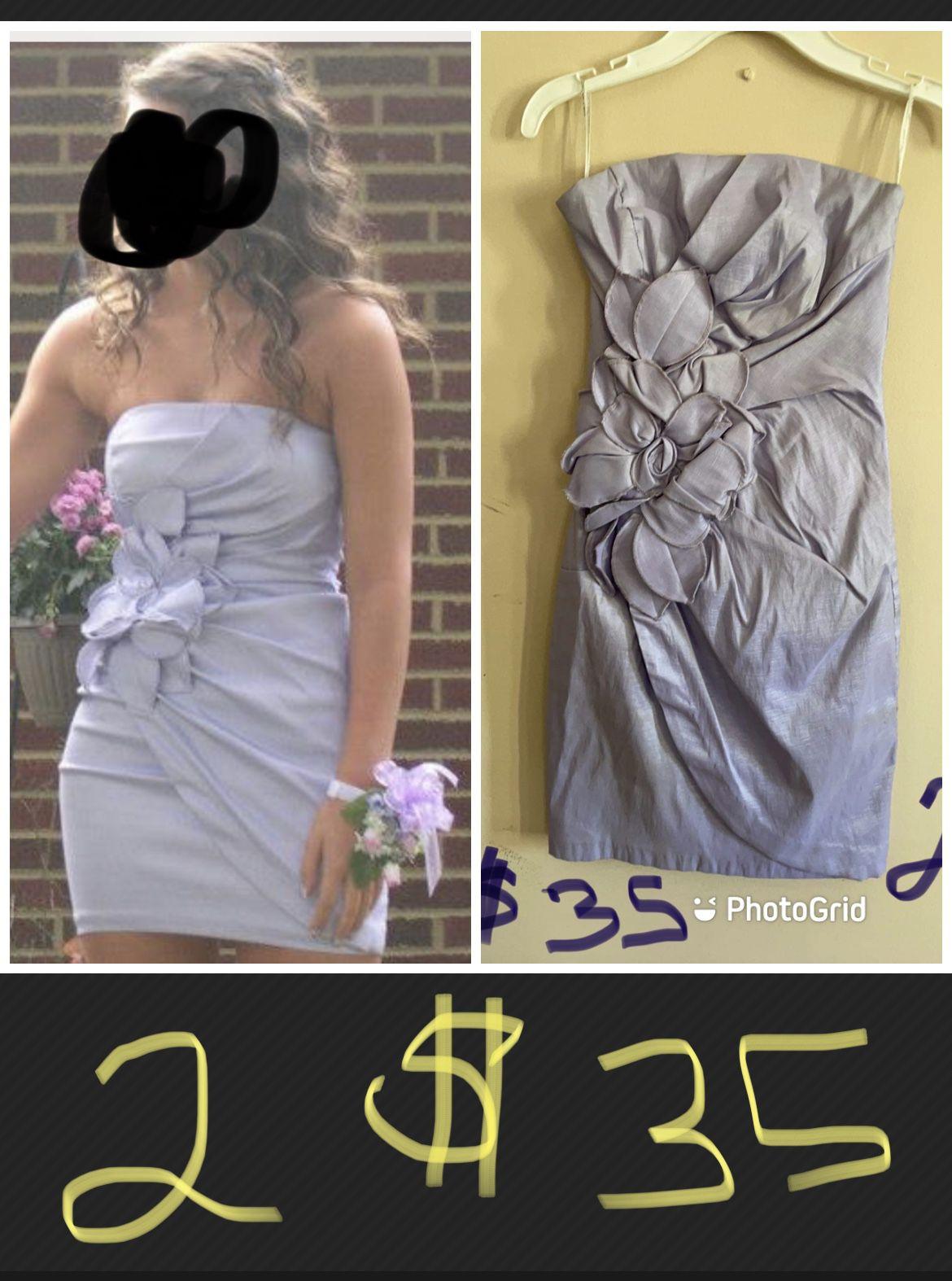 Ten Beautiful Dresses