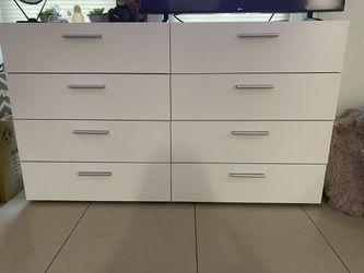 White Dresser Thumbnail