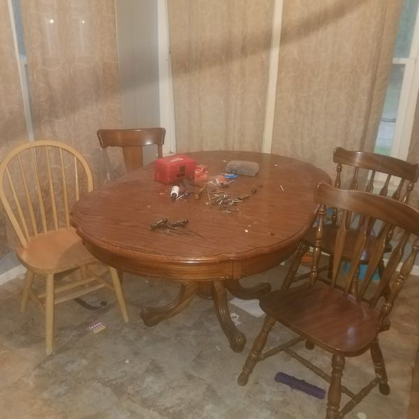 Dining Room Table Chairs For Sale In Wayzata MN