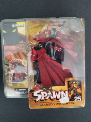 Spawn Series 25 action figure for Sale in Orlando, FL