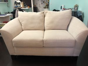 Fabric Loveseat Sofa for Sale in New York, NY
