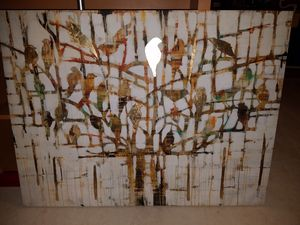 beautiful world market canvas for Sale in Leesburg, VA