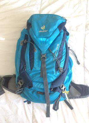c381a0a3ac New and Used Hiking backpack for Sale in Kernersville, NC - OfferUp