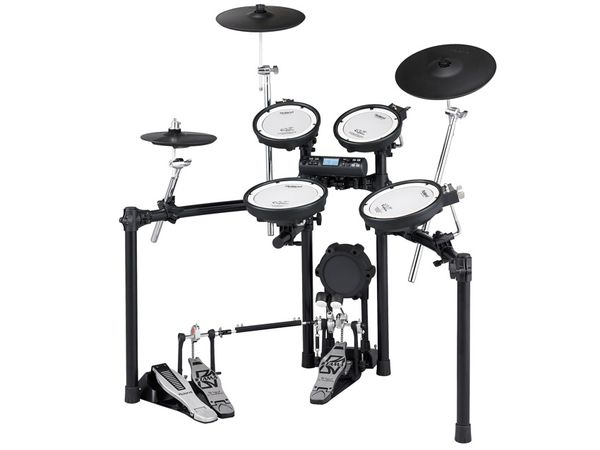 Roland td 4kx2 electronic drum kit for Sale in San Jose, CA - OfferUp