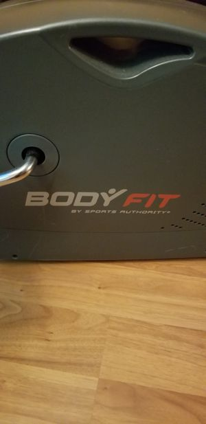Bodyfit 6730a exercise bike for Sale in Frederick, MD