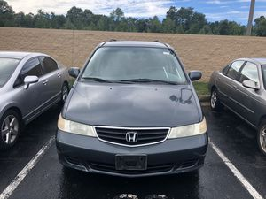 Honda Odyssey for Sale in Fort Washington, MD