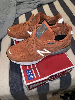 New Balance Size 10.5 With Box for Sale in Alexandria, VA