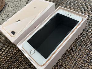 iPhone 8 plus 256 gb for Sale in Lake Ridge, VA