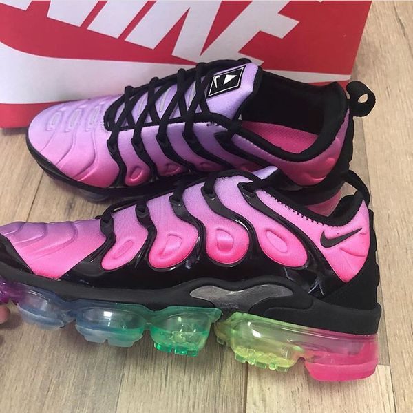 4131d5e45aa Nike Air VaporMax Plus Betrue 2018 for Sale in Baltimore