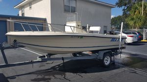 99 sea-pro 18' for Sale in Kissimmee, FL