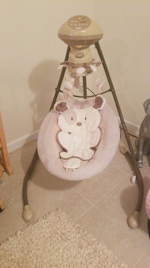 Fisher Price Baby Swing for Sale in West Springfield, VA
