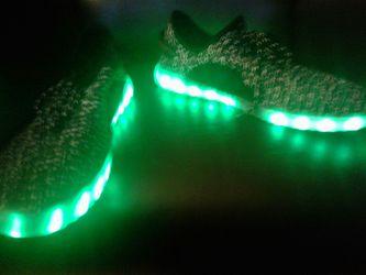 Coolest shoes ever Thumbnail