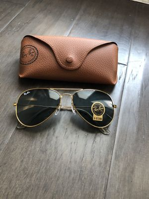 ec61317d12f7 Ray Ban Aviator!!! for Sale in Norcross