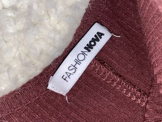 Fashon Nova Dress Thumbnail