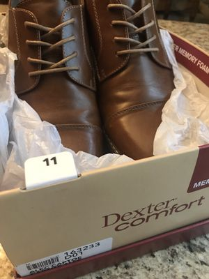 Alec Oxford shoes by Dexter for Sale in Elkridge, MD