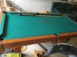 New And Used Pools For Sale In Stone Mountain GA OfferUp - Stone pool table