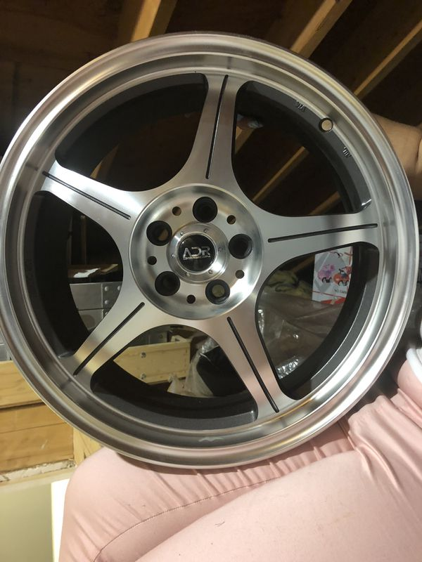ADR Design mom rims for Sale in Staten Island, NY - OfferUp