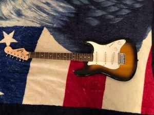 Fender guitar for Sale in Alexandria, VA