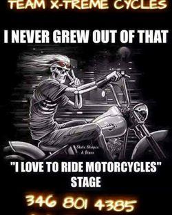 Motorcycle Thumbnail