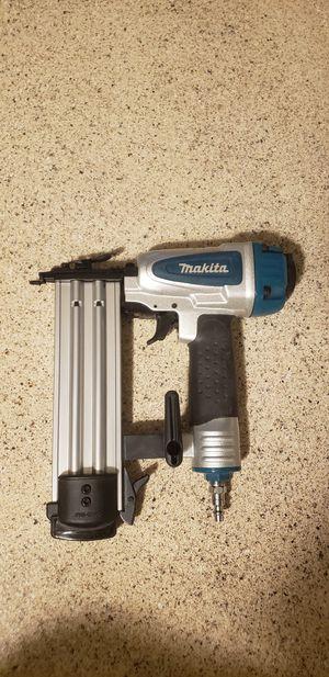 Makita Nail Gun OBO for Sale in Kentwood, MI