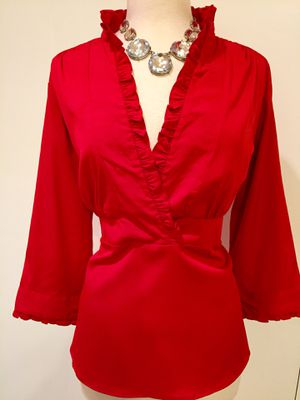 Dressy Blouse For Sale In Weslaco Tx Offerup
