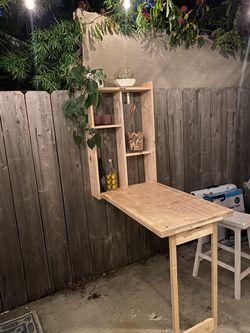 Backyard Murphy Bar: Built-to-order  Thumbnail