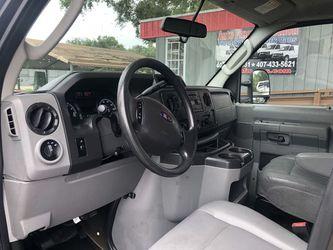 2014 Ford E150 Cargo Thumbnail