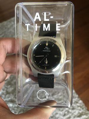 Al-Time Leger Watch for Sale in Lynchburg, VA