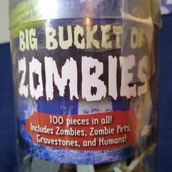 Big Bucket Of Zombies Thumbnail